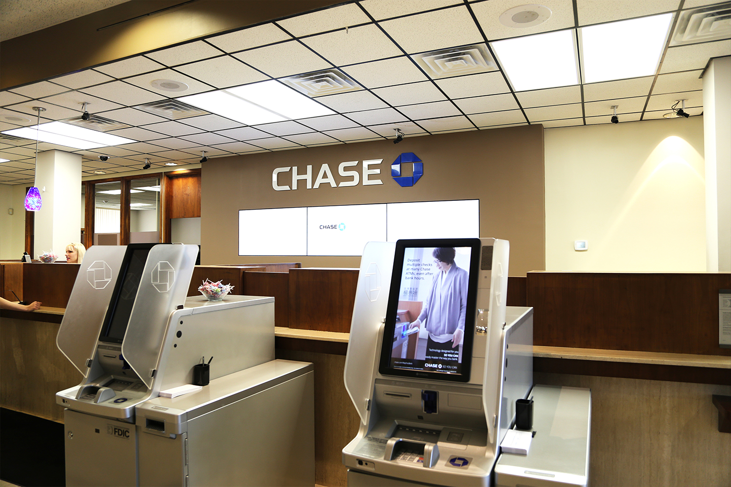 Chase Bank - Innovations Program
